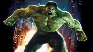 บทวิจารณ์ภาพยนตร์: The Incredible Hulk (2008)