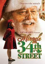 รีวิวเรื่อง miracle On 34th Street Movie Review