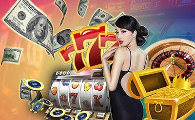 ช่องทางทำเงิน โชคดีเป็นเศรษฐี ได้ง่ายๆ!!